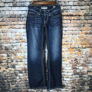 BKE 'Stella' Bootcut Jeans